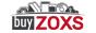 buyZOXS Newsletter Gutschein
