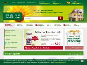 Kräuterhaus Versandkostenfrei